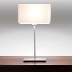 Astro Park Lane Table Matt Nickel Table Lamp