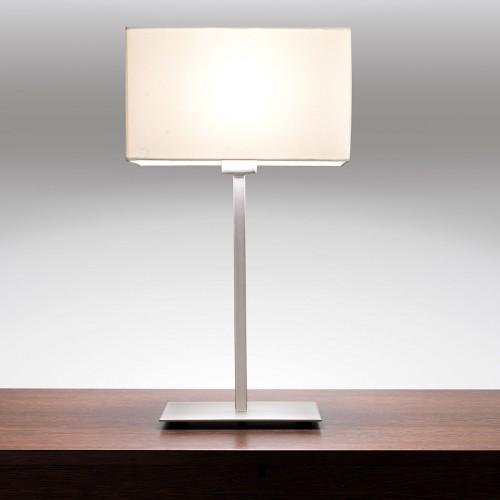 Astro Park Lane Matt Nickel Table Lamp