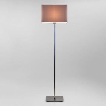 Astro Park Lane Matt Nickel Floor Lamp