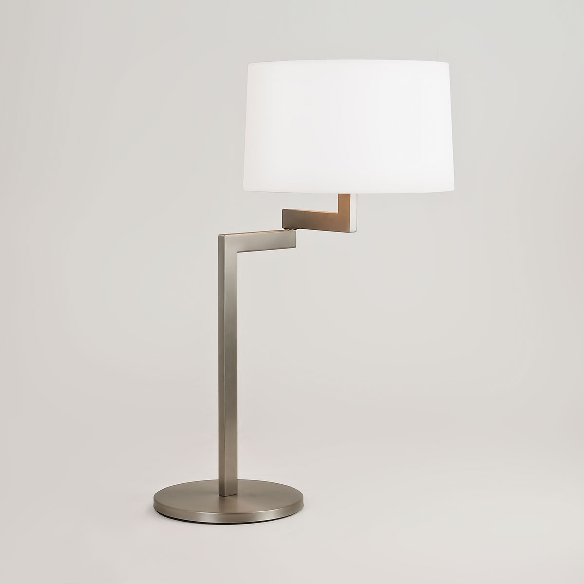 Astro momo table brushed stainless steel table lamp at uk electrical astro momo table brushed stainless steel table lamp aloadofball Images