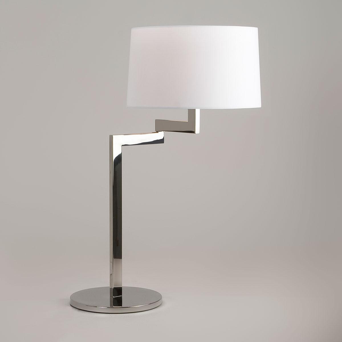 Astro momo table polished chrome table lamp at uk electrical supplies astro momo table polished chrome table lamp aloadofball Choice Image