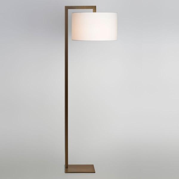 Astro Ravello Bronze Floor Lamp at UK Electrical Supplies.