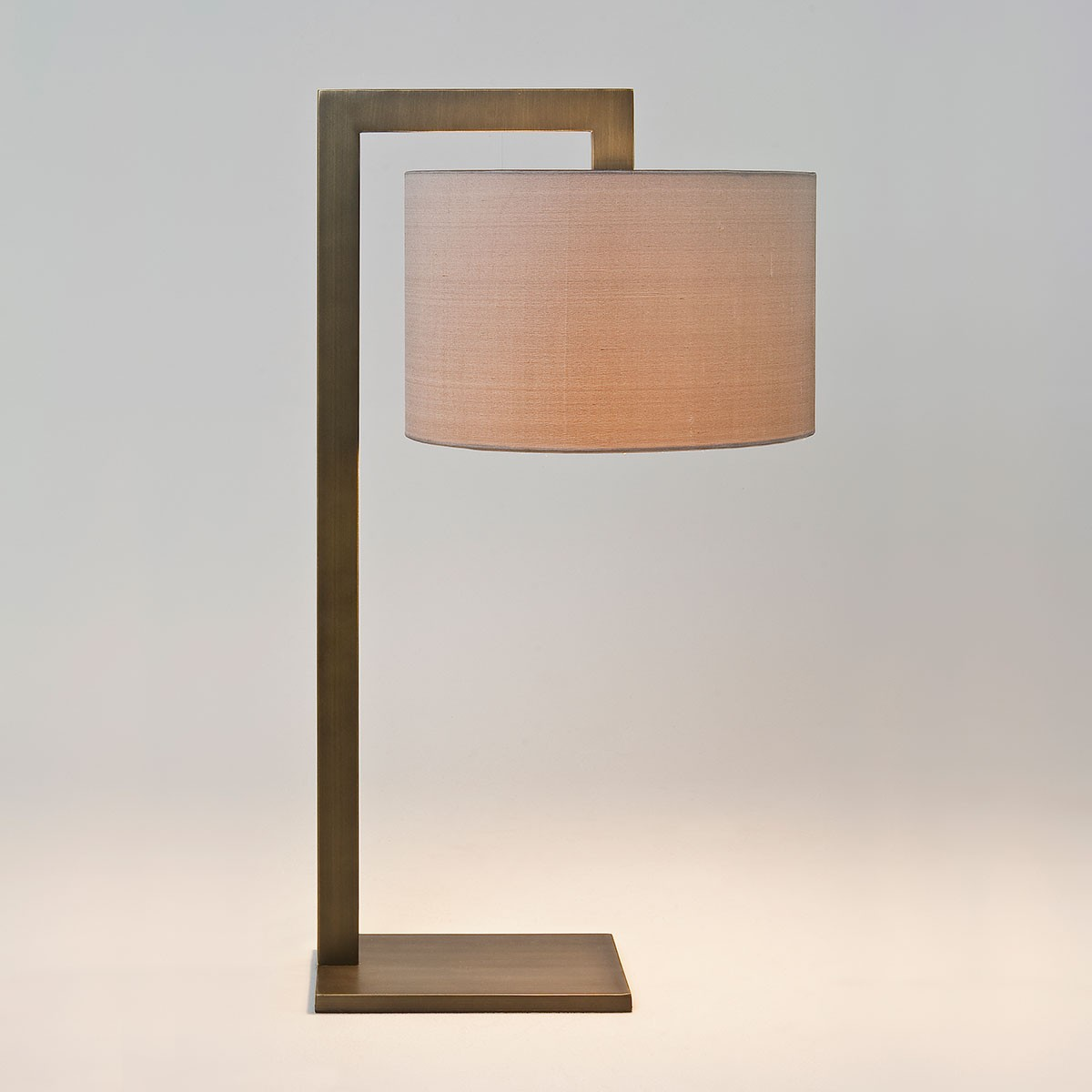 Astro Ravello Table Bronze Table Lamp at UK Electrical Supplies.