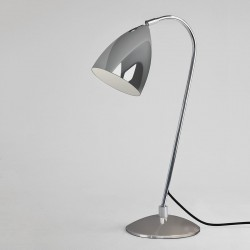 Astro Joel Table Polished Chrome Table Lamp