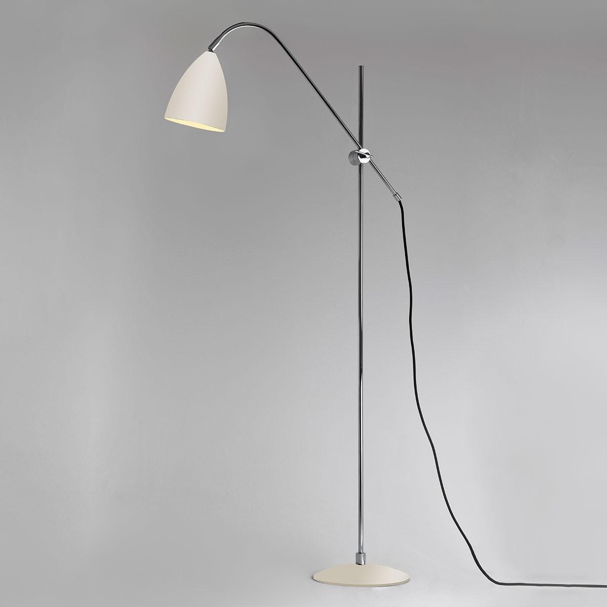 Astro joel cream floor lamp at uk electrical supplies astro joel cream floor lamp aloadofball Choice Image