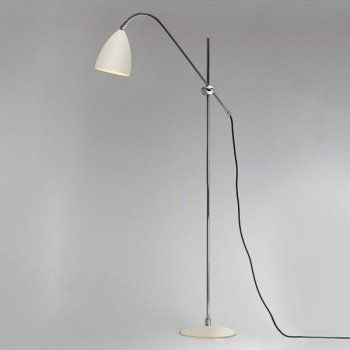 Astro Joel Cream Floor Lamp