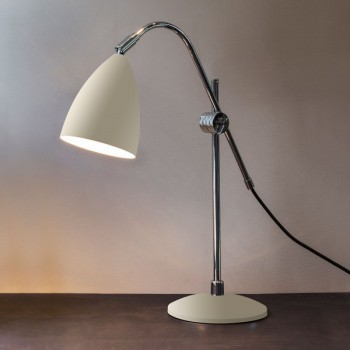 Astro Joel Grande Cream Table Lamp