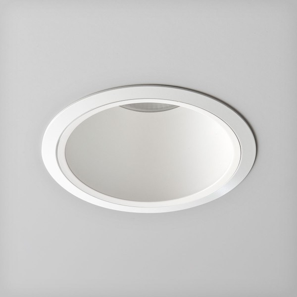 Astro Elva White LED Downlight