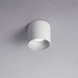 Astro Osca LED Round White Downlight