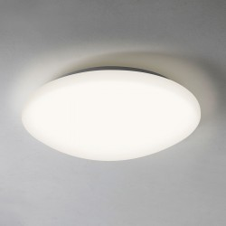 Astro Massa 300 White Ceiling Light