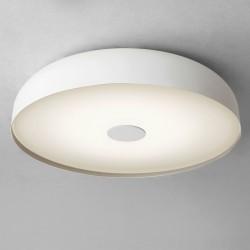Astro Mantova White LED Ceiling Light