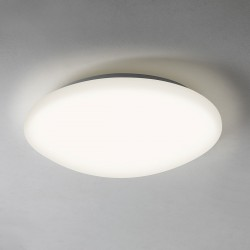 Astro Massa 350 White LED Ceiling Light
