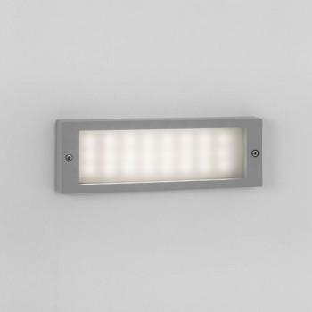 Astro Brick Outdoor LED Wall Light