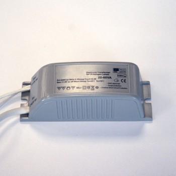 Astro 6006001 Dimmable 60VA Transformer