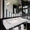 Astro Arezzo Polished Chrome Bathroom Wall Light