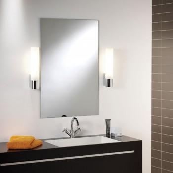 Astro Kyoto 260 Polished Chrome Bathroom Wall Light