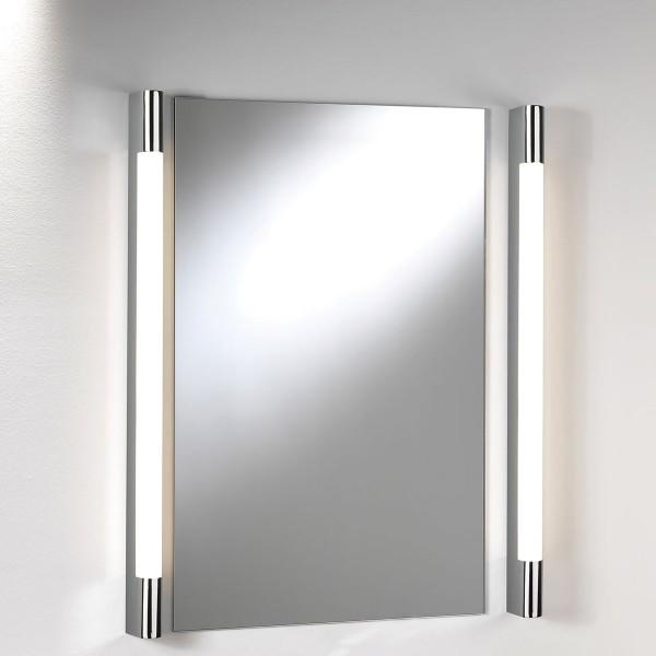 Astro Palermo 900 Polished Chrome Bathroom Wall Light