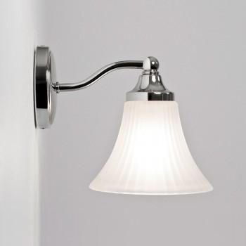 Astro Nena Polished Chrome Bathroom Wall Light