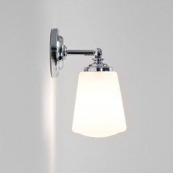 Astro Anton Polished Chrome Bathroom Wall Light