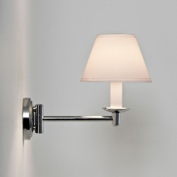 Astro Grosvenor Polished Chrome Bathroom Wall Light