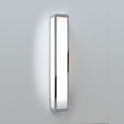 Astro Mashiko 500 Polished Chrome Bathroom Wall Light
