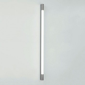 Astro Palermo 1200 Polished Chrome Bathroom Wall Light