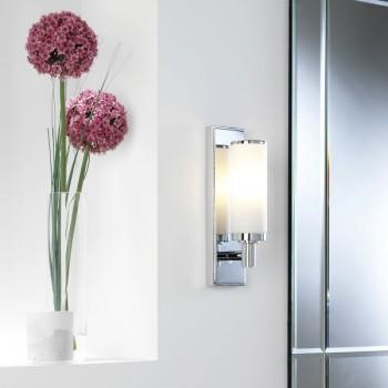 Astro Verona Polished Chrome Bathroom Wall Light