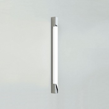 Astro Romano 600 Polished Chrome Bathroom Wall Light