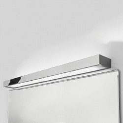 Astro Tallin 900 Polished Chrome Bathroom Wall Light