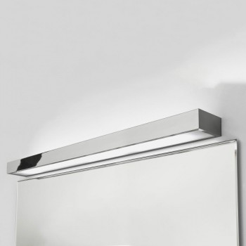 Astro Tallin 900 Polished Chrome Bathroom Wall Light