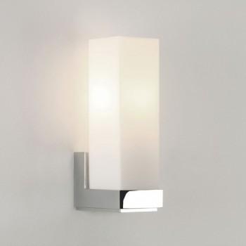 Astro Taketa Polished Chrome Bathroom Wall Light