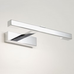 Astro Kashima Polished Chrome Bathroom Wall Light