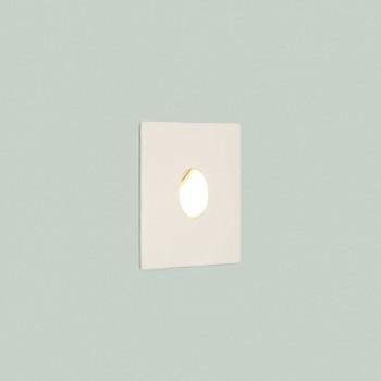 Astro Tango 3000K White Bathroom LED Wall Light