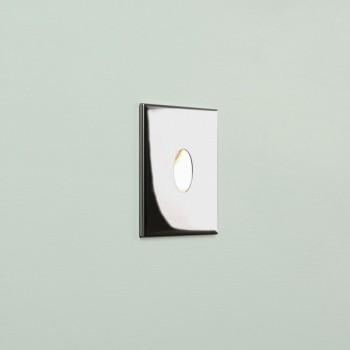Astro Tango 3000K Polished Chrome Bathroom LED Wall Light