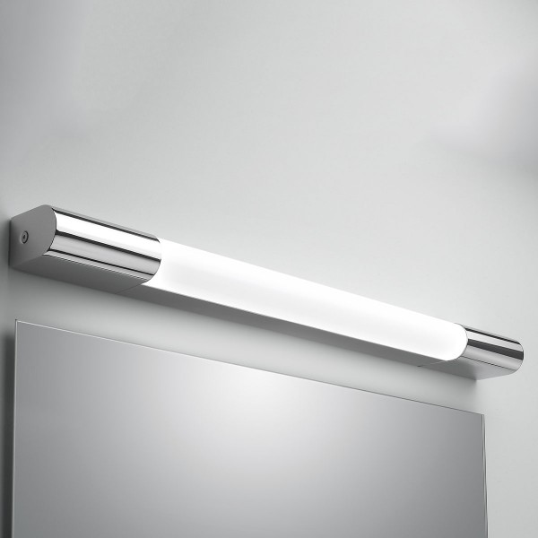 Astro Palermo 600 High Output Polished Chrome Bathroom Wall Light