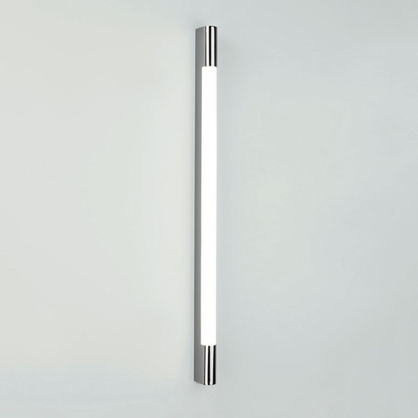 Astro Palermo 900 High Output Polished Chrome Bathroom Wall Light