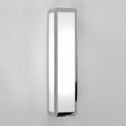 Astro Mashiko Classic 360 Polished Chrome Bathroom Wall Light