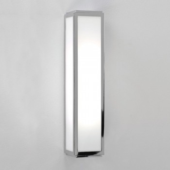 Astro Mashiko 360 Classic Polished Chrome Bathroom Wall Light