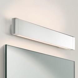 Astro Bergamo 600 Polished Chrome Bathroom LED Wall Light