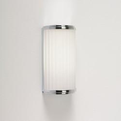 Astro Monza Classic 250 Polished Chrome Bathroom Wall Light