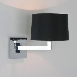 Astro Momo Single Polished Chrome Bathroom Wall Light