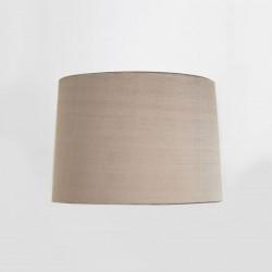 Astro Azumi/Momo Round Oyster Fabric Shade