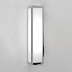 Astro Mashiko 360 Polished Chrome Bathroom LED Wall Light