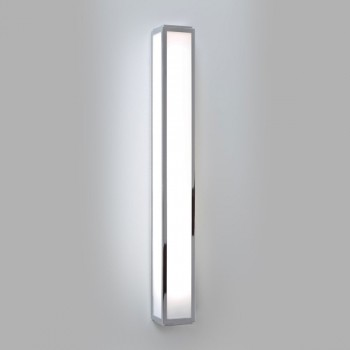 Astro Mashiko 600 Polished Chrome Bathroom LED Wall Light