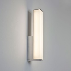 Astro Karla Polished Chrome Bathroom LED Wall Light