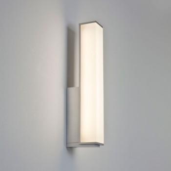 Astro Karla Polished Chrome Bathroom LED Wall Light