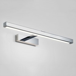 Astro Kashima 620 Polished Chrome Bathroom LED Wall Light