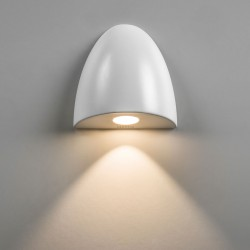 Astro Orpheus White Bathroom LED Wall Light