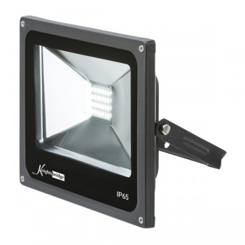 Knightsbridge 15W 4000K Adjustable LED Floodlight