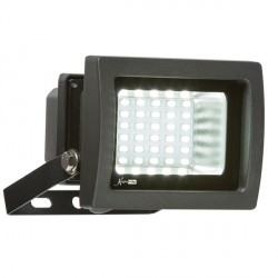 Knightsbridge 15W 6000K Adjustable LED Floodlight